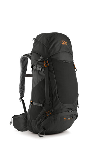 Lowe Alpine AirZone Trek+ 45:55 Backpack Men black